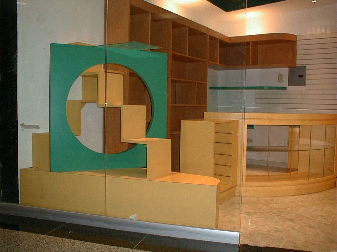 Tu consultorio oficina o local t remodela - Diseno locales comerciales ...
