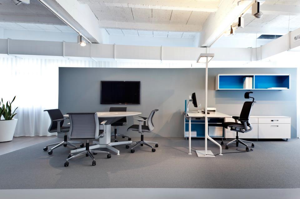 Dise o de oficinas y consultorios t remodela for Disenos para oficinas