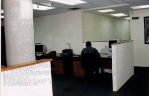 Oficinas de Chevron, Caracas