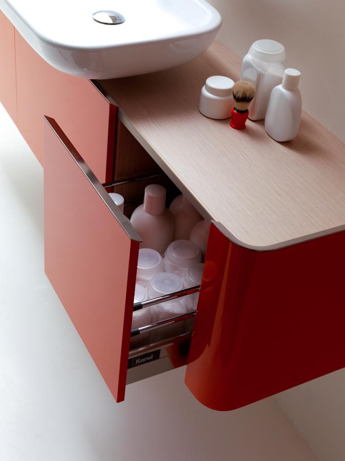 Ideas para remodelar y decorar por t remodela dise o del - Mueble de bano diseno ...