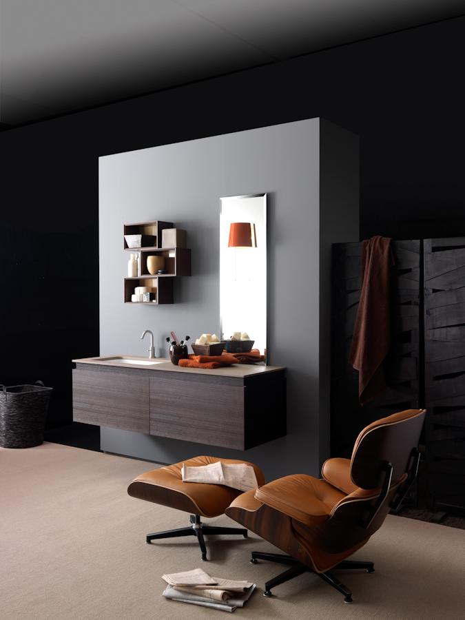 Dise o del mueble de ba o 3 parte t remodela - Muebles bano de diseno ...