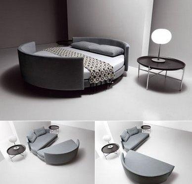Diseño de Apartamentos Pequeños: Aprovechamiento del espacio al máximo con Muebles versátiles
