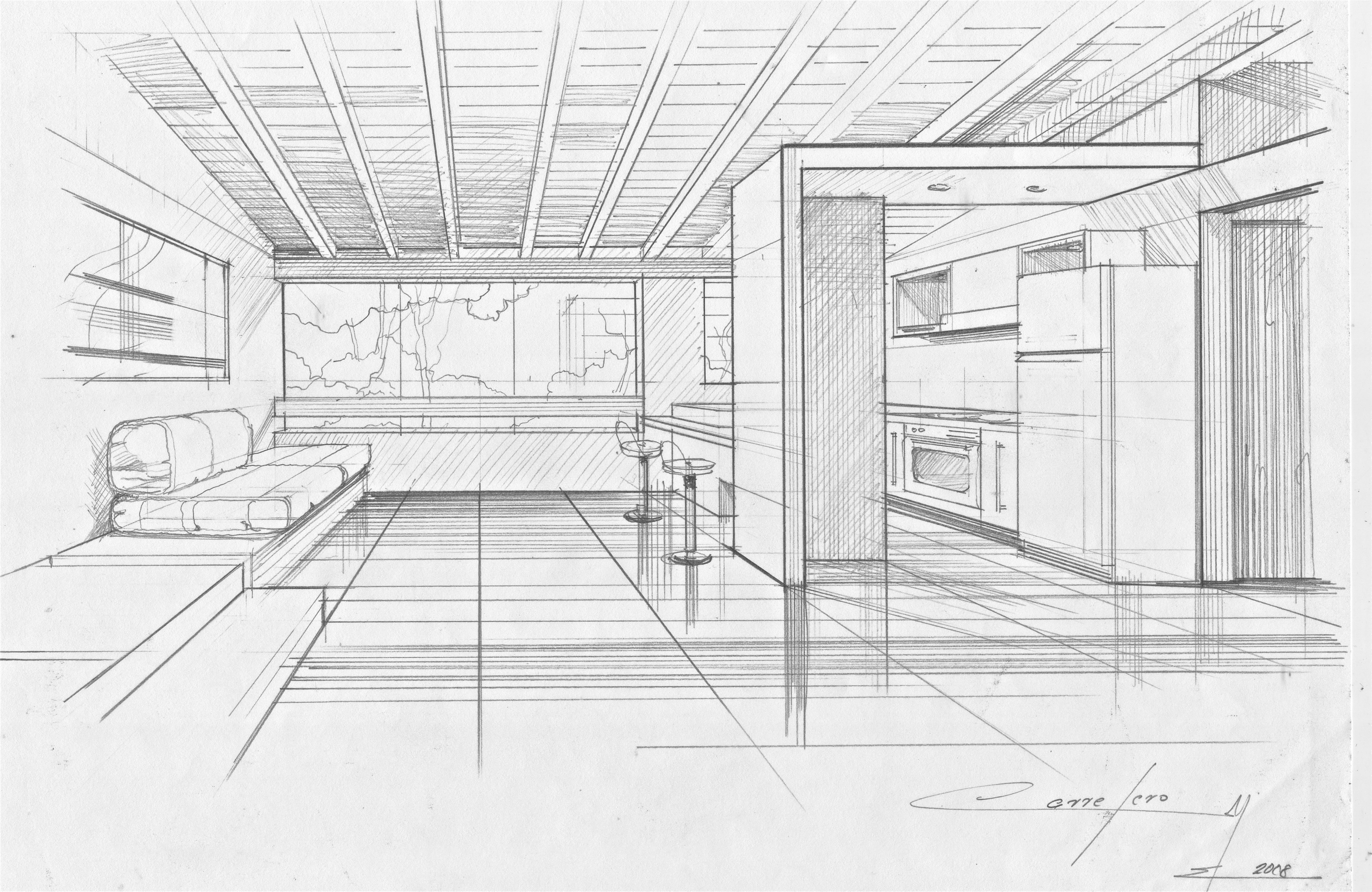 Qu hacemos en t remodela t remodela for Dibujo de una oficina moderna
