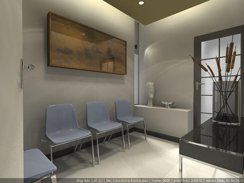 Como remodelar tu consultorio estas pensando en la for Como remodelar una oficina