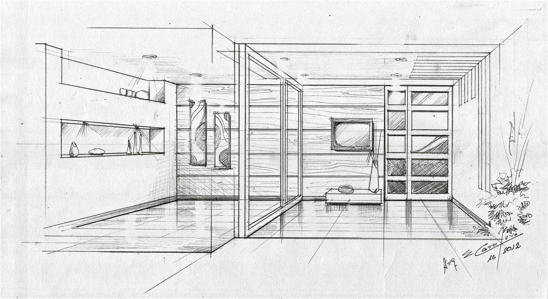 Dibujos 22 t remodela for Dibujo de una oficina moderna