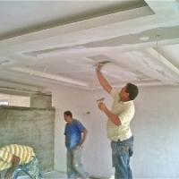El Drywall en el diseño de Consultorios y oficinas