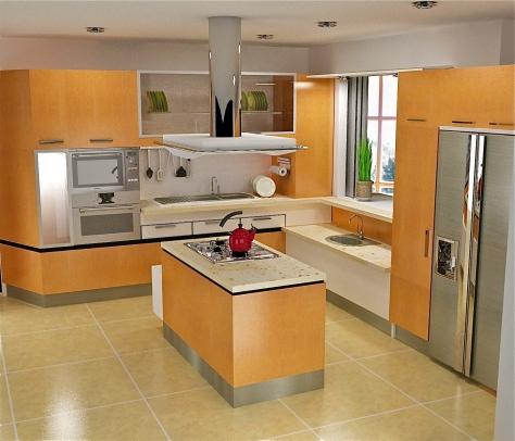 fotos cocinas y baños
