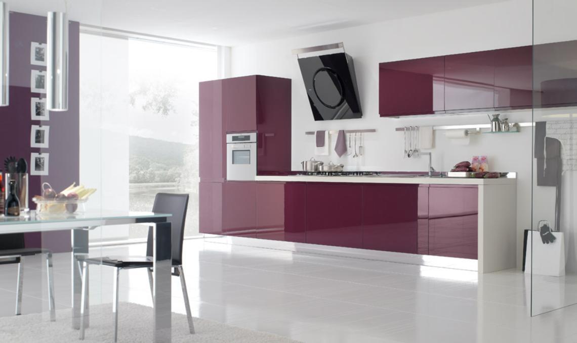 Modelo bring t remodela for Modelos de cocinas integrales modernas