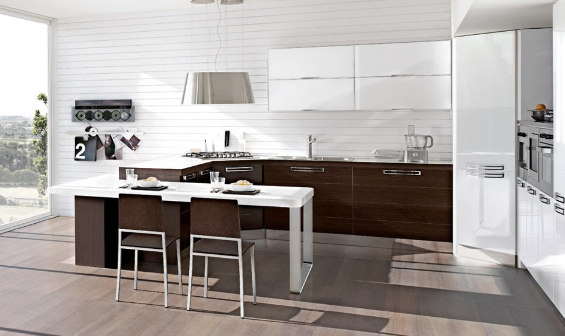 Cocinas modernas t remodela for Remodelacion de apartamentos pequenos