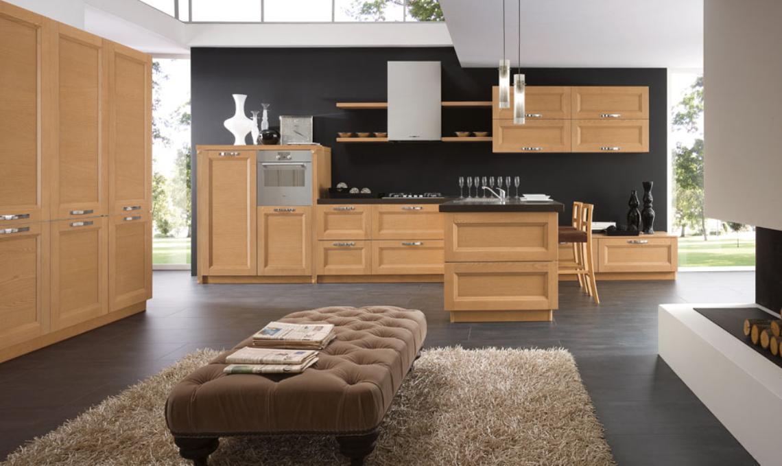 Modelo beverly t remodela - Cocinas espectaculares modernas ...