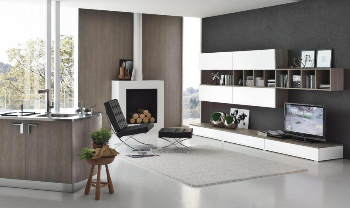 Cuisine Moderne Tunisie  ment Amenager Votre Cuisine in addition Scavolini Cucine besides Viewdoc as well Belvedere likewise 15 Bay Window Double Curtain Rod. on scavolini kitchens