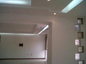 Diseño con Drywall