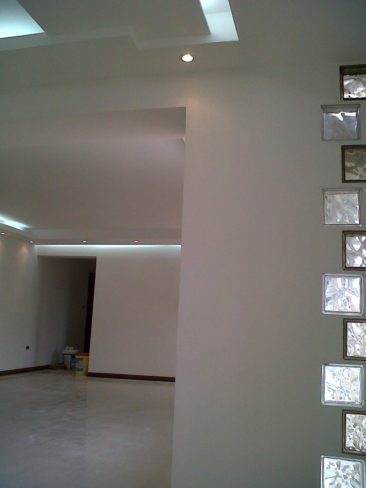 detalle de techo de drywall t remodela