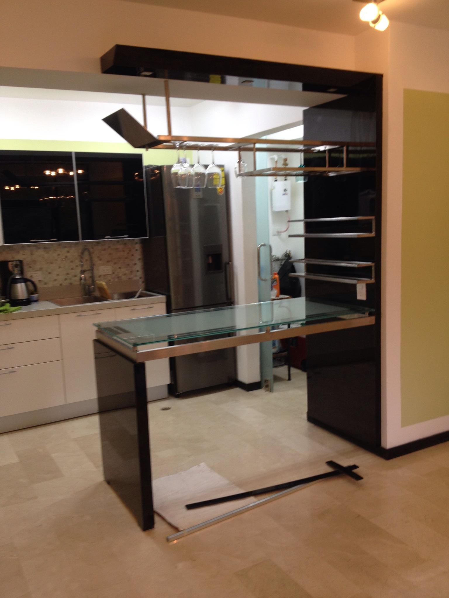 T remodela caracas venezuela este blog de for Modelos de mini apartamentos