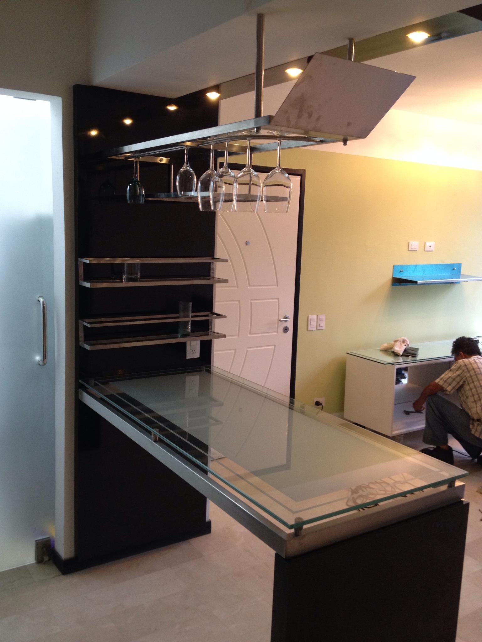 Apartamentos Peque Os T Remodela # Muebles Coperos