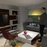 Remodelación de Apartamento Pequeño
