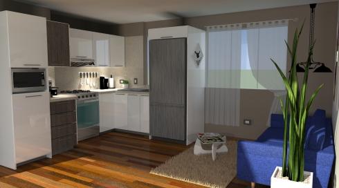 Diseño Cocinas y Baños | t-remodela