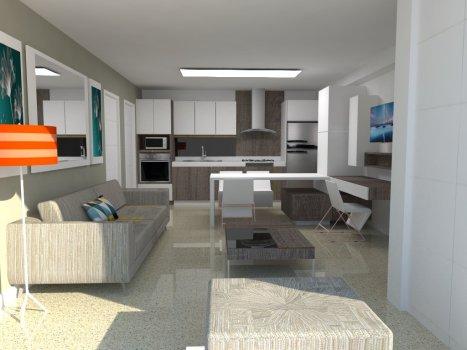 Remodelación Apartamento en los Palos Grandes