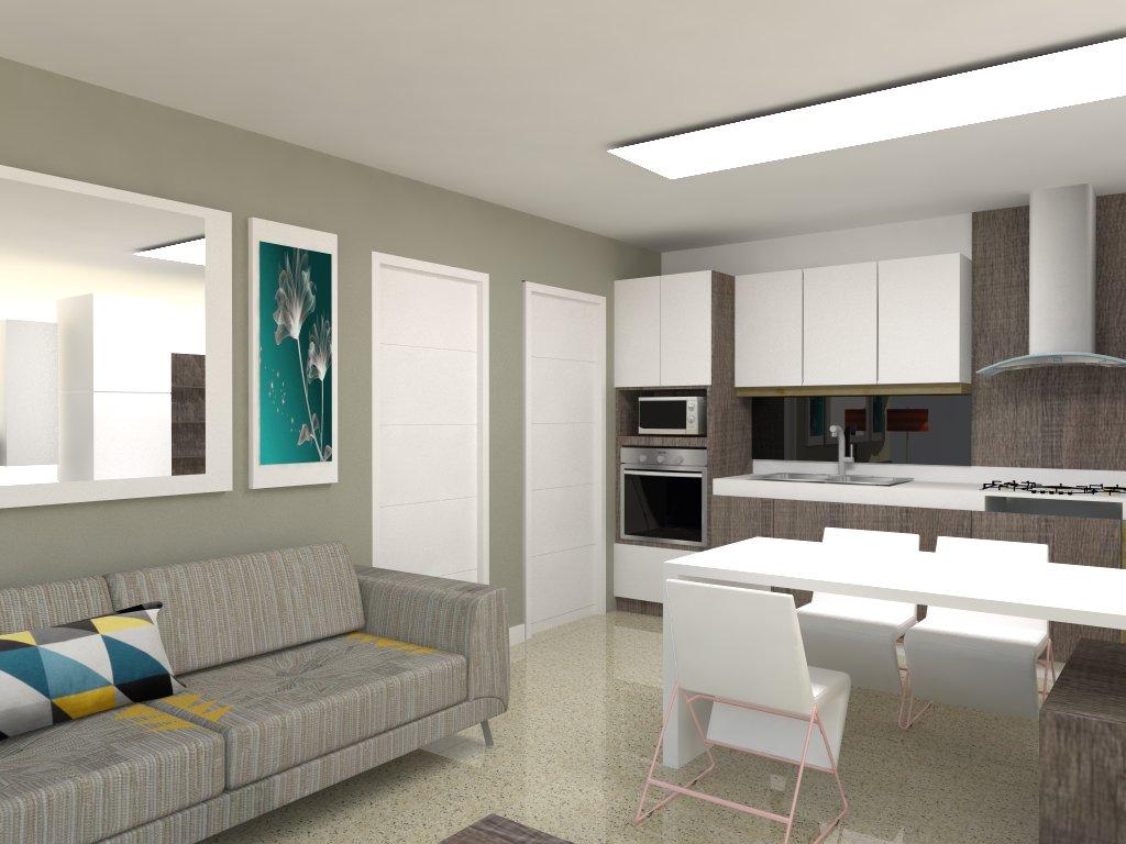 Remodelación de Apartamentos
