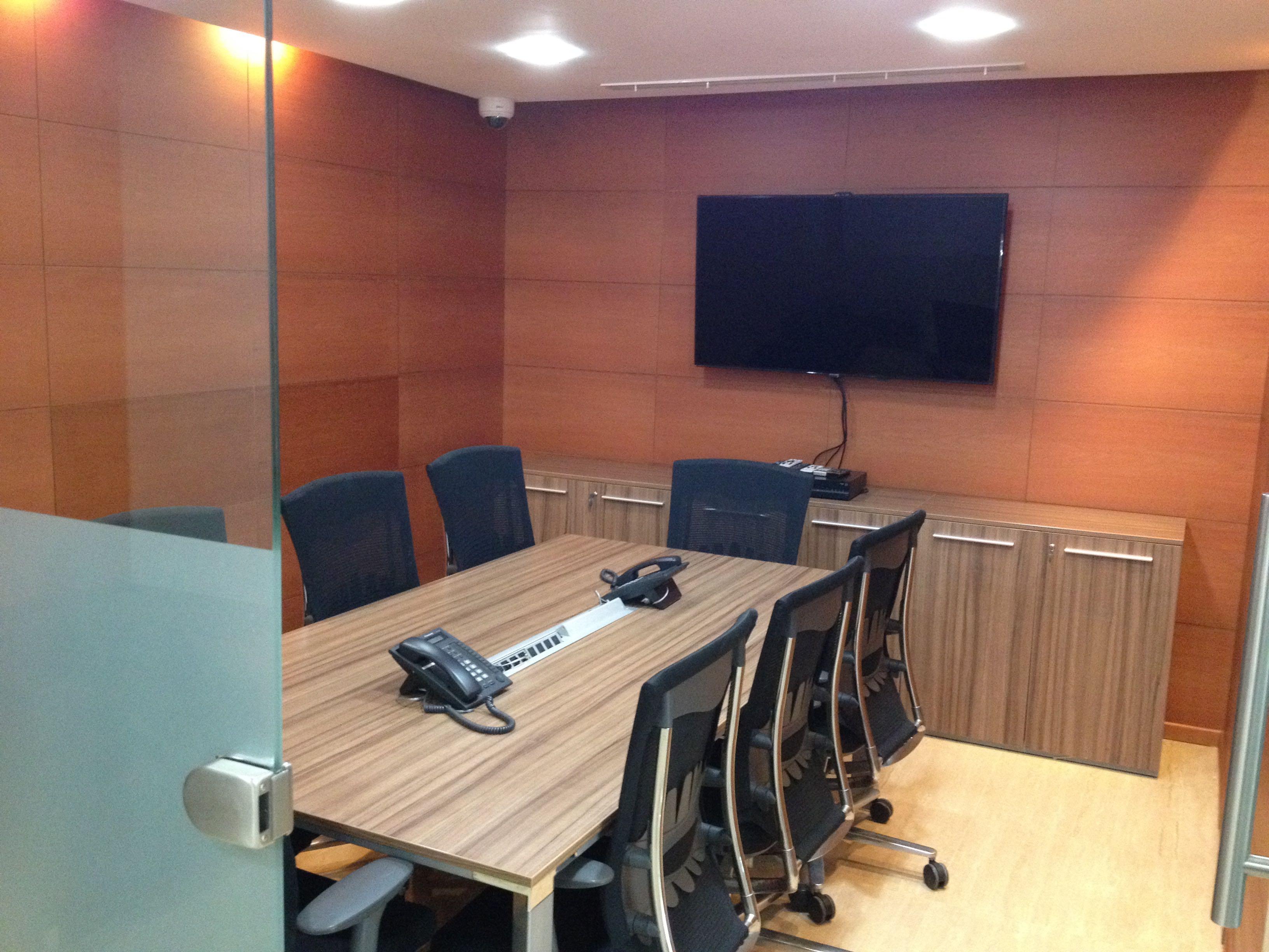 Oficina en Venta Torre Financiera Colinas de bello Monte