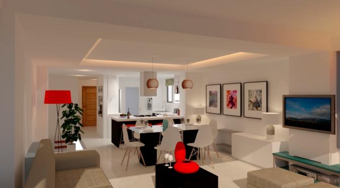 ¿QUIERES REMODELAR? …LO QUE DEBES SABER… ¿QUÉ ES LO QUE HACE de UN apartamento tu hogar SOÑADo?